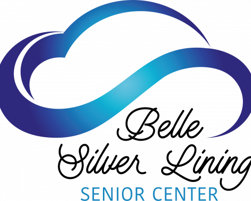 Belle Silver Lining Senior Center Brand Consulting