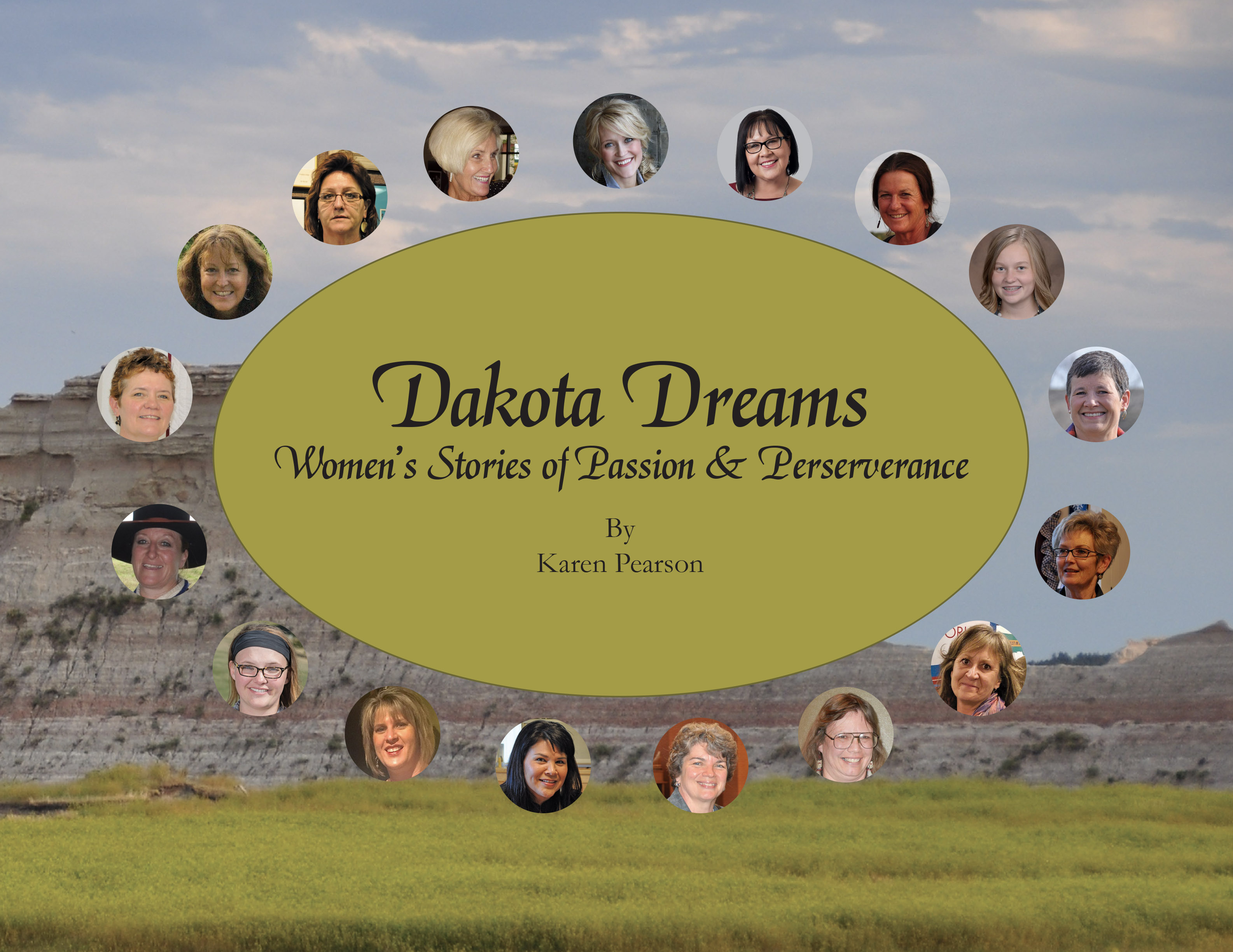 Dakota Dreams