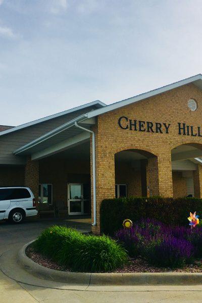 Cherry Hills Estates