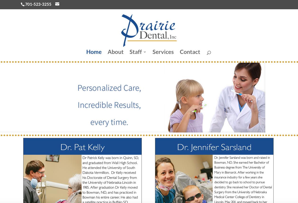 Prairie Dental