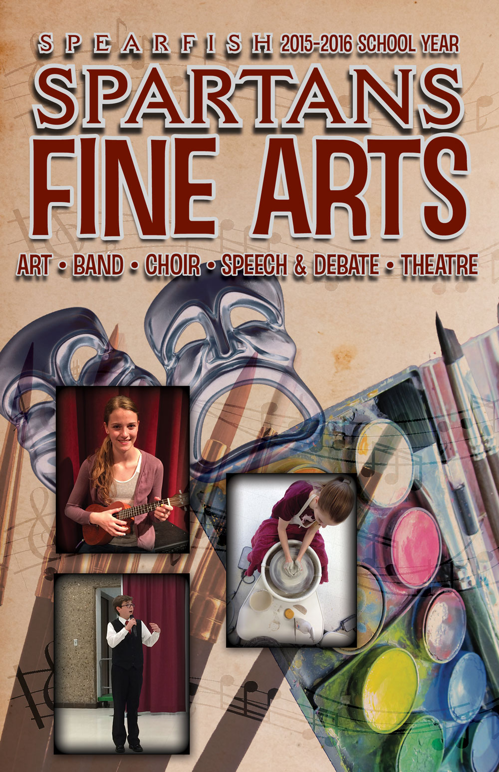 Spearfish High School Fine Arts