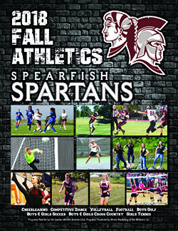 Spearfish High School Sports Programs