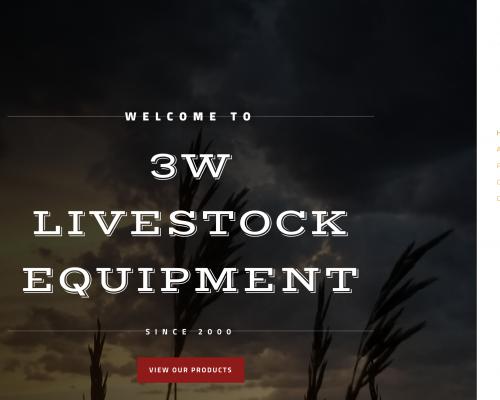 3W Livestock