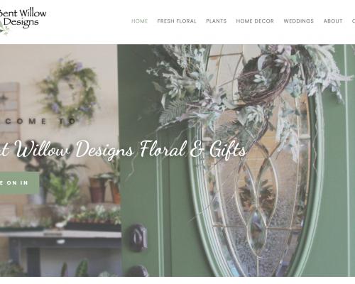 Bent Willow Designs