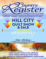 The Country Register