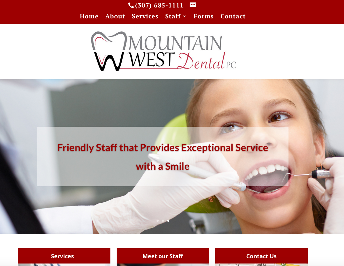 Mountain West Dental