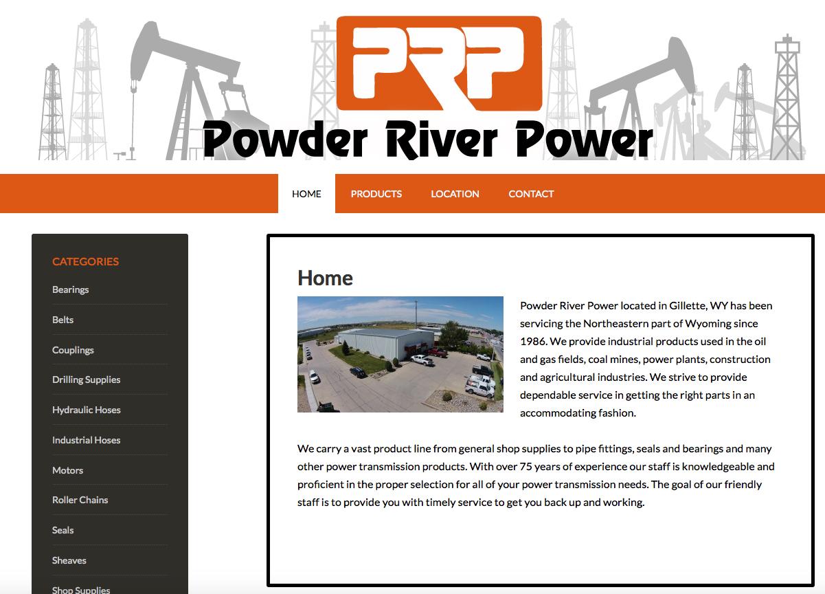 Powder River Power